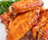 Chicken wings 3 pezzi
